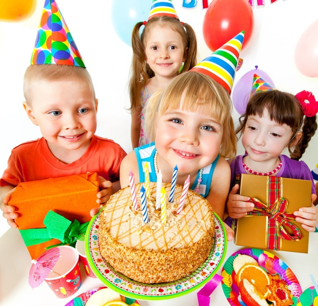 Places To Have Kids Birthday Parties